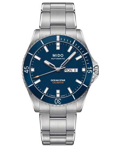 MIDO - Ocean Star Automatic Men's Watch - M0264301104100