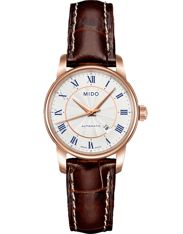 MIDO - Baroncelli Automatic Ladies Watch - M76002218 - 781789