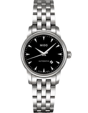 MIDO - Baroncelli Automatic Ladies Watch - M76004181 - 781795