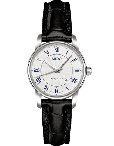 MIDO - Baroncelli Automatic Ladies Watch - M76004214 - 781790