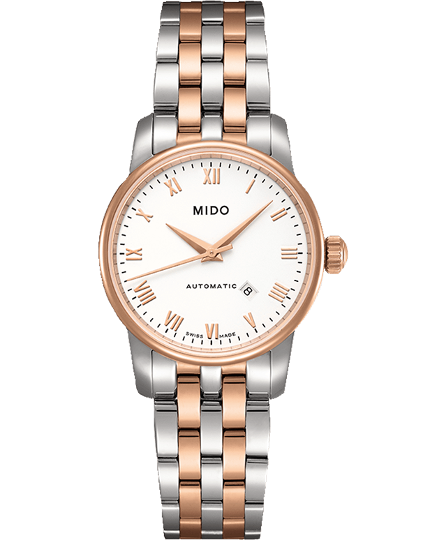 MIDO - Baroncelli Automatic Ladies Watch - M76009N61 - 781798