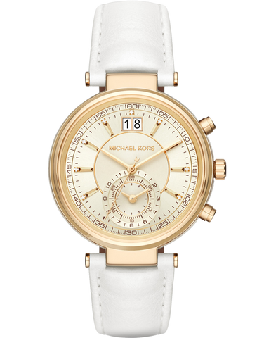 Michael Kors - Sawyer Quartz Watch - MK2528 - 762294