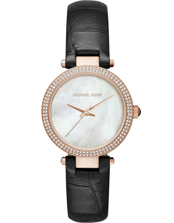Michael Kors - Mini Parker Quartz Watch - MK2591 - Salera's Melbourne, Victoria and Brisbane, Queensland Australia