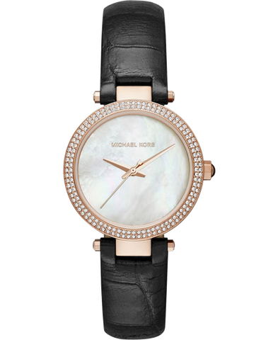 Michael Kors - Mini Parker Quartz Watch - MK2591 - 763027