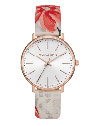 Michael Kors - Pyper Multicolour Analogue Watch  - MK2895  - 781572