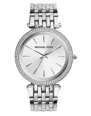 Michael Kors - Darci Two Tone Analogue Watch  -MK3190 - 757473