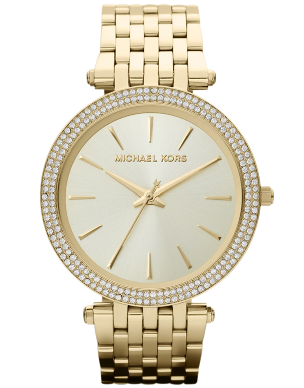 Michael Kors - Darci Quartz Watch - MK3191 - 757474 - Salera's