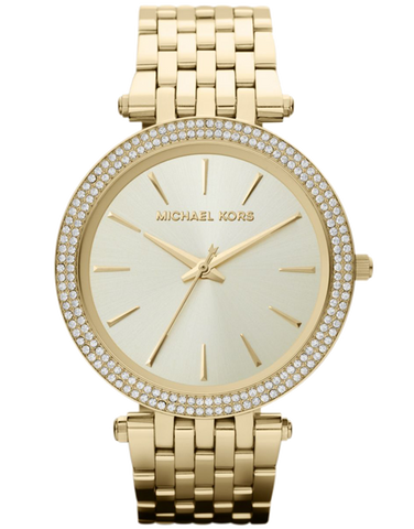 Michael Kors - Darci Quartz Watch - MK3191 - 757474