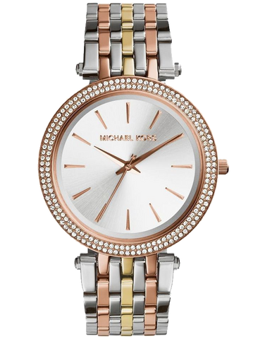 Michael Kors - Darci Quartz Watch - MK3203 - 780361