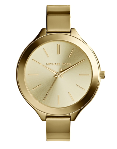 Michael Kors - Slim Runway Quartz Watch - MK3275