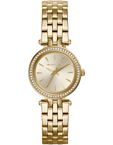 Michael Kors - Mini Darci Quartz Watch - MK3295
