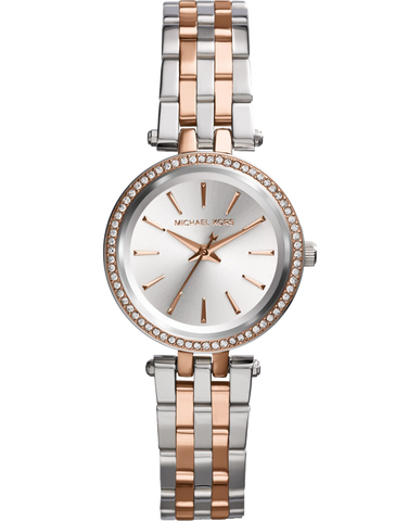 Michael Kors - Petite Darci Quartz Watch - MK3298 - 762295