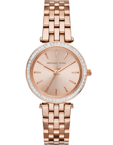 Michael Kors - Mini Darci Quartz Watch - MK3366