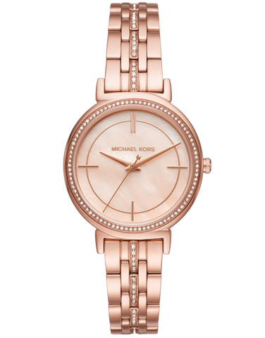 Michael Kors - Cinthia Quartz Watch - MK3643 - 769704