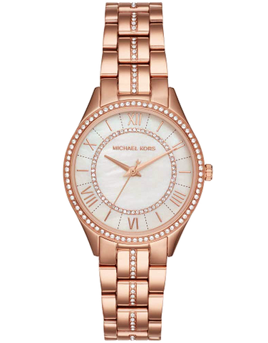 Michael Kors - Lauryn Quartz Watch - MK3716 - 765615