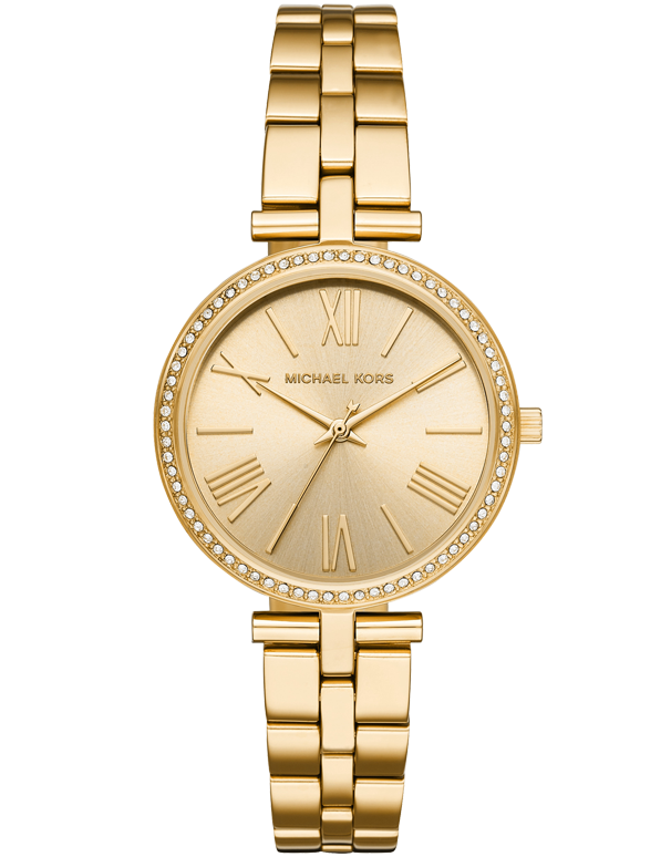 Michael Kors - Maci Quartz Watch - MK3903 - 769059