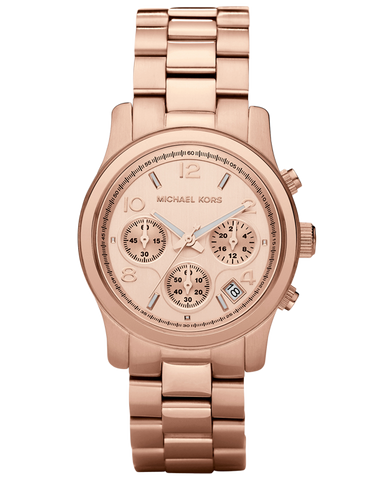 Michael Kors - Runway Quartz Watch - MK5128