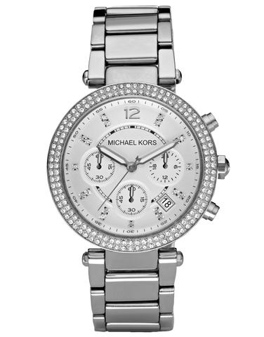 Michael Kors - Parker Quartz Watch - MK5353 - 757484
