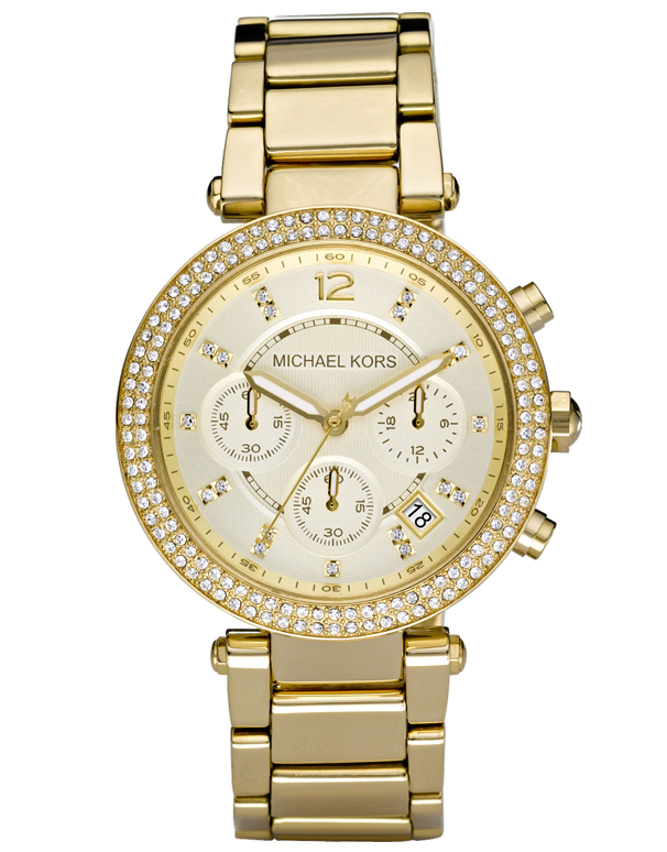 Michael Kors - Parker Quartz Watch - MK5354 - 757485 - Salera's