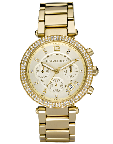 Michael Kors - Parker Quartz Watch - MK5354