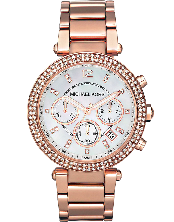 Michael Kors - Parker Quartz Watch - MK5491 - Salera's Melbourne, Victoria and Brisbane, Queensland Australia