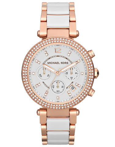 Michael Kors - Parker Quartz Watch - MK5774