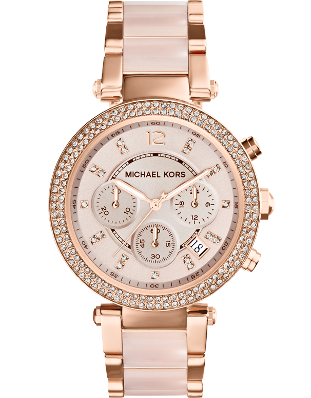 Michael Kors - Parker Quartz Watch - MK5896 - Salera's Melbourne, Victoria and Brisbane, Queensland Australia