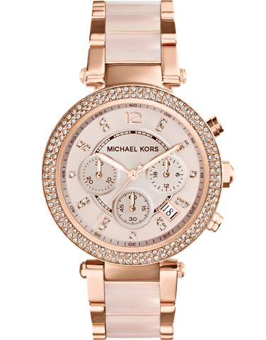 Michael Kors - Parker Quartz Watch - MK5896