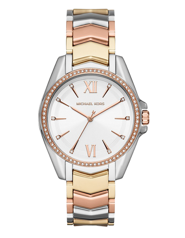 Michael Kors - Whitney Multicolor Analogue Watch  - MK6686  -  771522