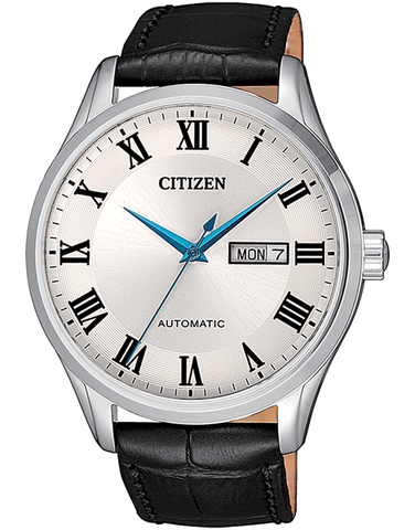 Citizen - Men's Classic Automatic Watch - NH8360-12A - 781549