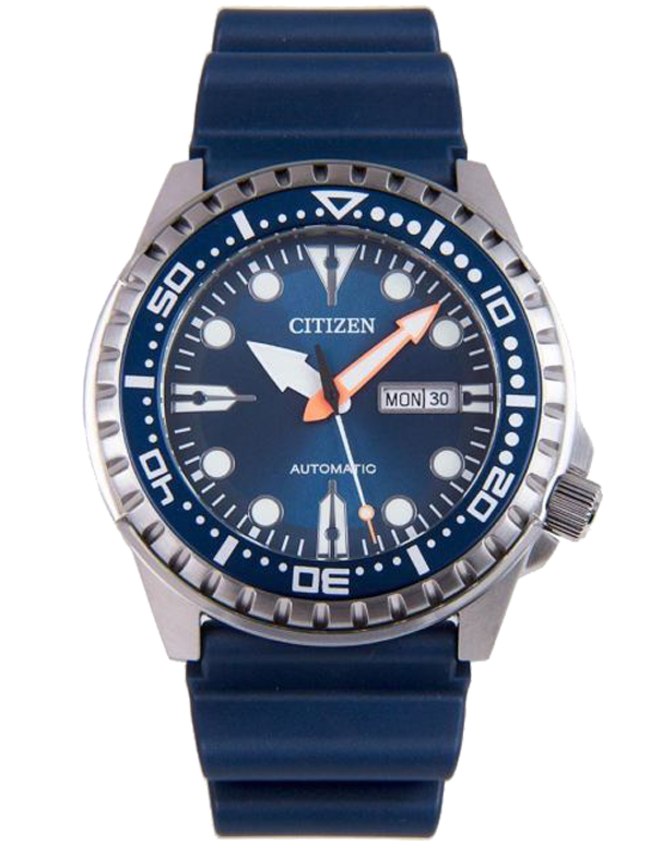 Citizen - Automatic Marine Sport Watch - NH8381-12L - 769362 - Salera's