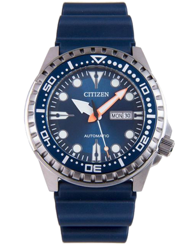 Citizen - Men's Marine Sporty Automatic Watch - NH8381-12L - 769362
