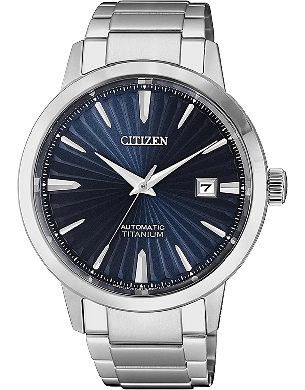 Citizen - Automatic Super Titanium Watch - NJ2180-89L - 771496 - Salera's