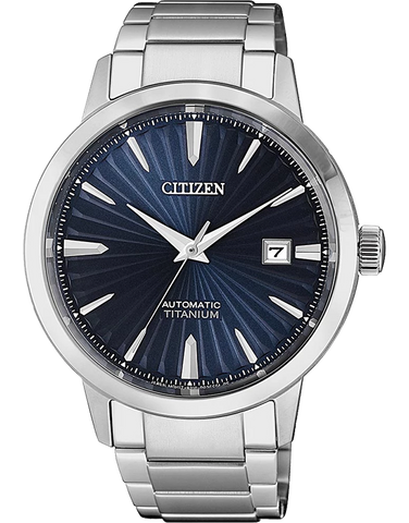 Citizen - Automatic Super Titanium Watch - NJ2180-89L - 771496