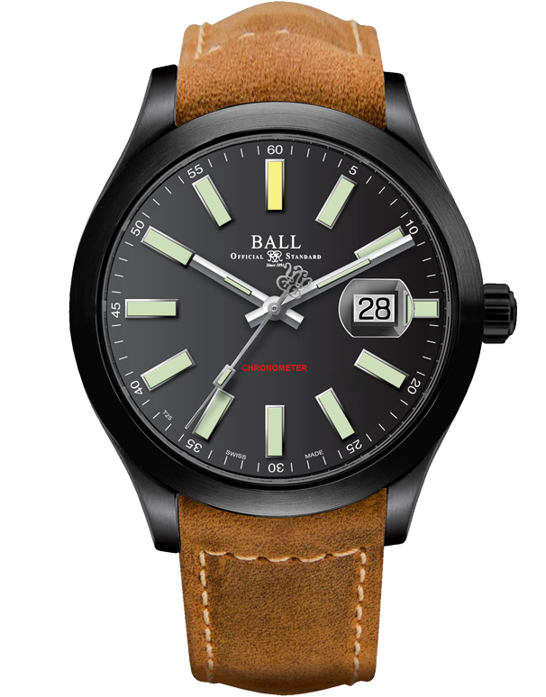 Ball Engineer II Green Berets Watch - NM2028C-L4CJ-BK - Salera's Melbourne, Victoria and Brisbane, Queensland Australia