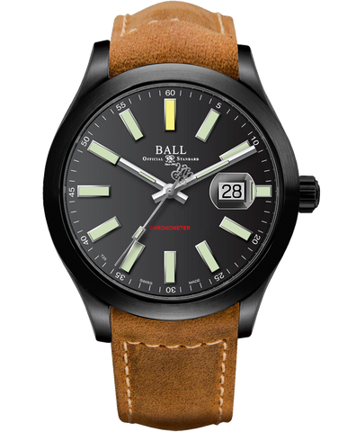 Ball Engineer II Green Berets Watch - NM2028C-L4CJ-BK