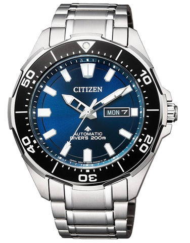 Citizen - Promaster Automatic Divers Titanium Watch - NY0070-83L - 769365