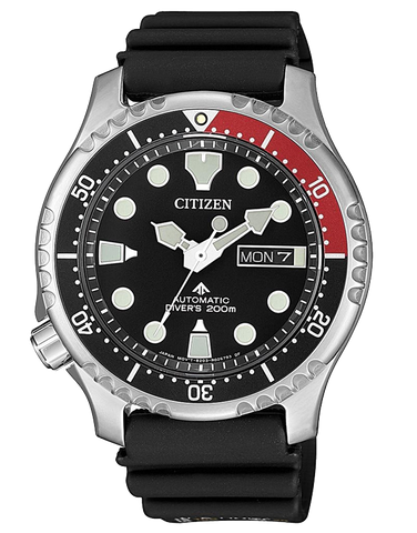 Citizen - Automatic Promaster Aqualand Watch - NY0085-19E - 771431