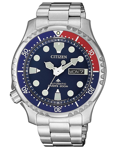 Citizen - Automatic Promaster Aqualand Watch - NY0086-83L - 771426