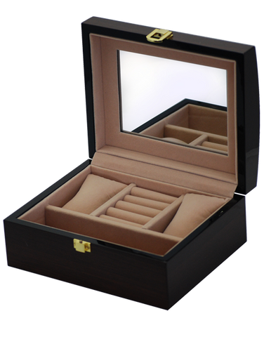 Jewellery Box - Piano Finish - 766005