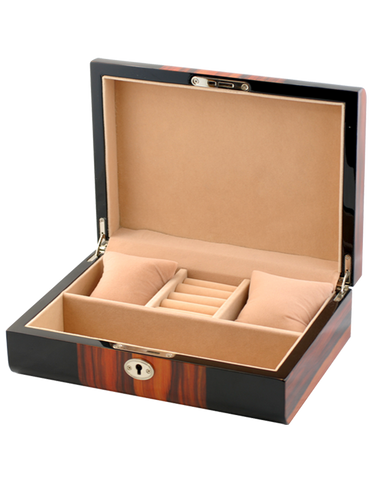 Jewellery Box - Piano Finish - 764285