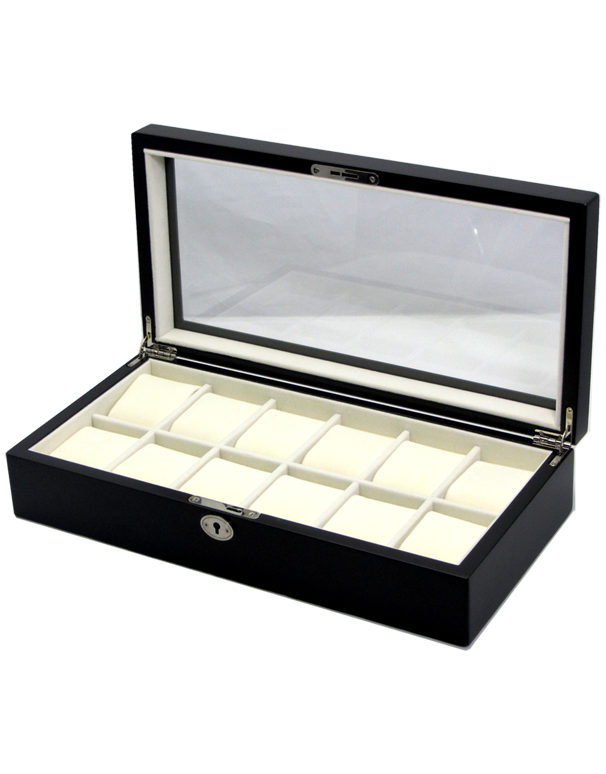 12x Watch Box (X-Large) - 766007 - Salera's