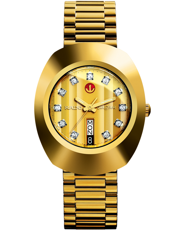 Rado Original - Automatic Watch - R12413493 - Salera's Melbourne, Victoria and Brisbane, Queensland Australia