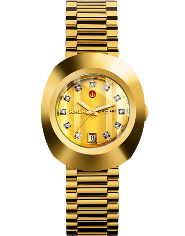 Rado Original - Automatic Watch - R12416633 - 742383
