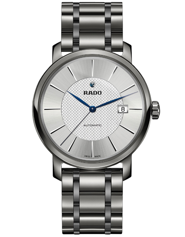 Rado DiaMaster - XL Automatic Watch - R14074132 - Salera's Melbourne, Victoria and Brisbane, Queensland Australia