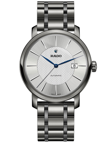 Rado DiaMaster - XL Automatic Watch - R14074132
