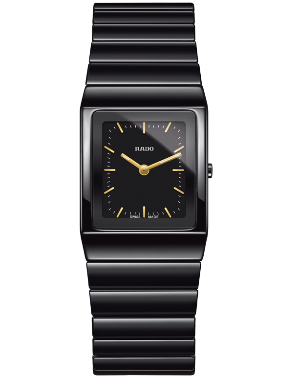 Rado Ceramica - Quartz Watch - R21702182 - 765932 - Salera's