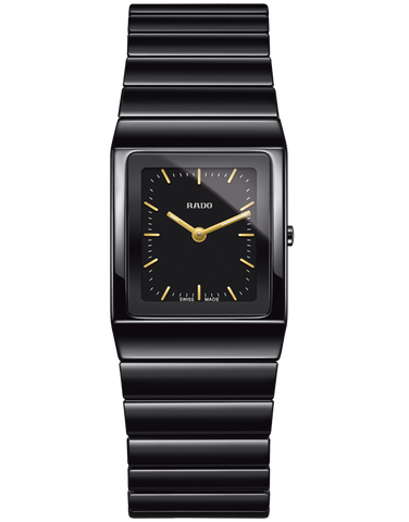 Rado Ceramica - Quartz Watch - R21702182 - 765932