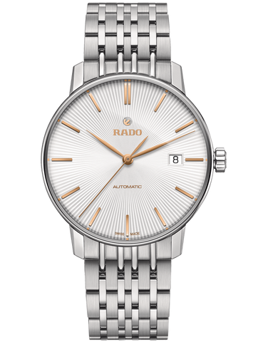 Rado Coupole Classic - Automatic Watch - R22860024 - 767936