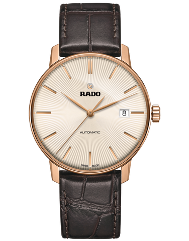 Rado Coupole Classic - Automatic Watch - R22861115 - 759639